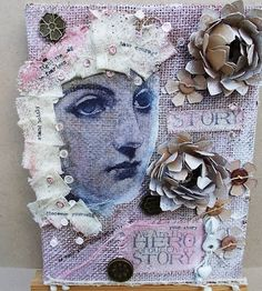 Created by Tracy for the Dotty Challenge at Simon Says Stamps Monday challenge Blog. August 2013