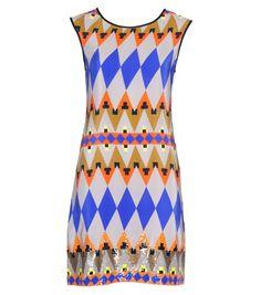 Like a circus in a dress - 'Teepee' Dress - Gorman