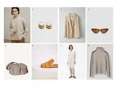 A Crisp Spring - Nouvelle Minimal Classic, Marimekko, Classic Beauty, Simple Outfits, Crisp, Style Me, Duster Coat, Spring Summer, Textiles