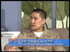 Promotion Video for the Year of the Military Diver by Panama City's Don Arias with CDR Hung Cao and Brandon Zachry Training Center, Panama City Panama, Wake Up, Baseball Cards