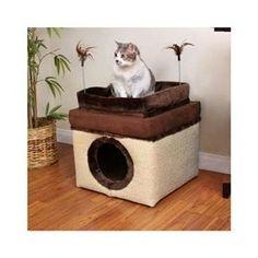 17 best D.I.Y 4 cat images on Pinterest | Cat supplies ...