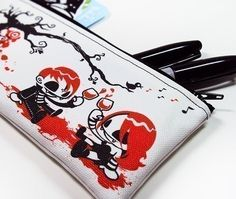 Vampire picnic <---I NEED this!!! It's so cute!