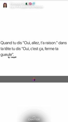 Bae Quotes, Mood Quotes, Funny Quotes, Funny Pix, Stupid Funny Memes, Morning Jokes, French Quotes, Geek Humor, Bad Mood