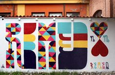 REMED in Modena. Italy by remed_art