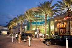 Shopping, The Mall at Millenia