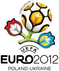 Eurocup 2012. So much fun to watch in a beer garden.