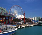 Chicago Childrens Attractions - Things To Do with Kids, Places To Go, Amusement Parks, Zoos