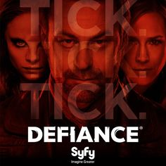 Defiance (2013 - ) June 12 2015