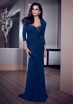 Step-Mother of the Bride Dresses VM by Mori Lee 70810 Mother of ...