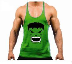 Camiseta Regata Super Cavada Musculação Lanterna Verde 20% OFF