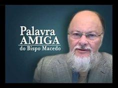 Amadureça sua fé - Bispo Macedo