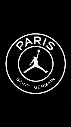 PSG air Jordan Iphone Wallpaper Jordan, Nike Wallpaper, Cool Wallpaper, Mbappe Psg, Neymar Psg, Psg Logo, Neymar Jr Wallpapers, Neymar Football, Paris Wallpaper