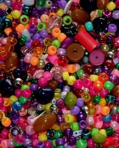 beads looks like heaven!