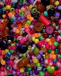beads looks like heaven!