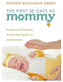 Full of inspiring stories as well as Bible verses and prayers for all moms, The First 30 Days as Mommy is the perfect gift for anyone thinking about having kids, pregnant or already have children.