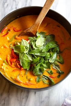 Panang Curry | - Tastes Better From Scratch