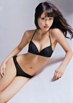 Nagisa Shibuya  #渋谷凪咲 #AKB48