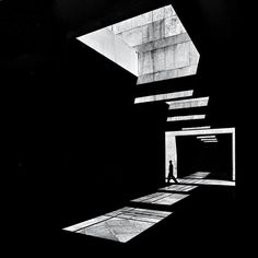 shadowy path :: serge najjar
