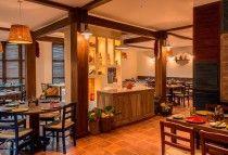 مطعم بيكانتي للمأكولات البرتغالية – بر دبي