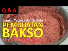 Indonesian Desserts, Indonesian Cuisine, Beef Recipes, Snack Recipes, Cooking Recipes, Snacks, Food N, Food And Drink, Antara