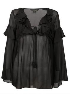 RACHEL ZOE Rachel Zoe Anna Top. #rachelzoe #cloth #topwear