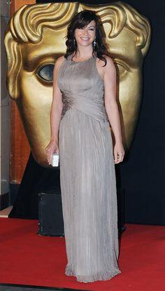 Suzi Perry Photos: BAFTA Video Games Awards - Outside Arrivals