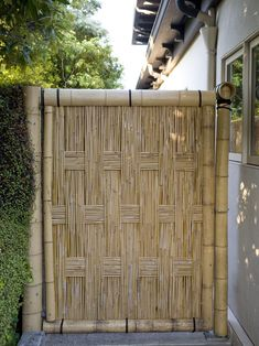 Asian Landscape Gates Design Pictures Remodel Decor And Ideas Page  Bamboo