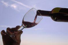 Tómese esa copa, esa copa de vino