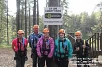 Cypress Hills Eco-Adventures; awesome tour