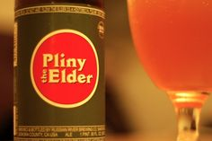 """""""If the California brewery expanded its distribution, I'd never drink anything else."""""""