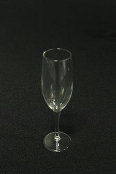 Plain Champagne Flute