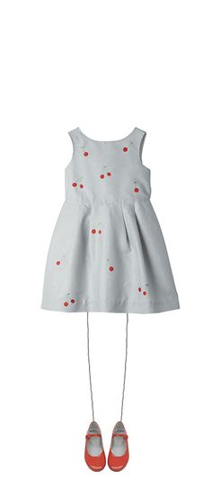 3ae8d6936dad5 Inspiration for the Oliver S Building Block Dress sewing book. Imagine it