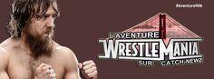 #DBvsDZ (Daniel Bryan vs Dolph Ziggler) à #WrestleMania ? C'est possible. Plus d'informations sur Catch-Newz ! #AventureWM
