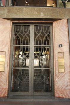 door design, milano, italy Window Design, Door Design, Italy, Windows, Doors, Home Decor, Italia, Decoration Home, Room Decor