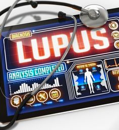 Lupus is an autoimmune illness, where an individual's immune system falters, and attacks healthy tissues, rather than viruses and bacteria. Normally, the b