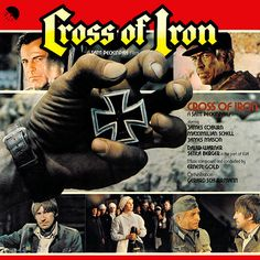 Ernest Gold - Cross of Iron