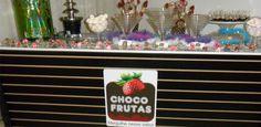 Choco Frutas - Bolos, Doces e Salgados - São Paulo, São Paulo (Grande ABC) - Noiva & Festas