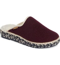 Slippers Reliable Unisex Croc Style Clog Nordic Warm Winter Slipper Great Present Idea Size 3-7 Strong Resistance To Heat And Hard Wearing