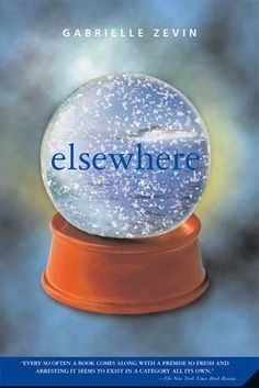 "What if when you die, you ""live"" your life backward until you're reborn? That's what 15 year old Liz finds in ""Elsewhere"" when she dies in a bike accident."
