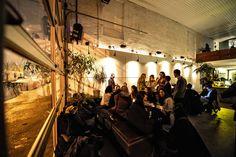 Scandinavian tasting sensation @ Restaurant Aska | Brooklyn, New York #NYC