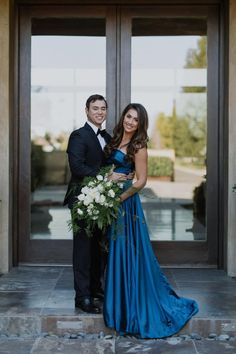 Absolutely stunning in style 62879 for this couples engagement shoot💍📸 Engagement Couple, Engagement Shoots, Mac Duggal, Forever Living Products, Bridesmaid Dresses, Wedding Dresses, Absolutely Stunning, Photo S, Your Photos