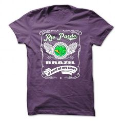 Rio Pardo - #white tshirt #brown sweater. THE BEST => https://www.sunfrog.com/LifeStyle/Rio-Pardo.html?68278