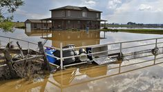 What is 100-year flood? Colorado was in the grip of one, but how do scientists determine when a flood and its effects become a once-in-a-century event?