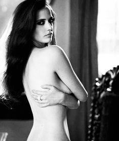 Eva Gaëlle Green