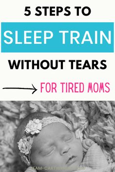 Looking for a way to teach your baby to sleep without cry it out? Want a method that actually works, whether baby, 1 year old, or toddler? These gentle methods work and will help you find a good schedule for your family to get the best rest. No cry sleep training. Sleep training gently. #sleeptraining #nocrysleeptraining #babysleep #babywise #toddlersleep Team-Cartwright.com Toddler Sleep, Baby Sleep, No Cry Sleep Training, Baby Wise, Cry It Out, Tired Mom, Sleep Schedule, Get Baby, 1 Year Olds