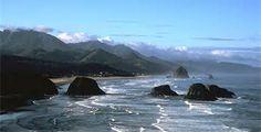 Cannon Beach, Oregon - Bing Images