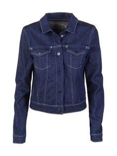 Calvin Klein Jeans -tuotteet löydät stockmann.com-verkkokaupasta! Tilaa tyylikäs Slim Trucker -farkkutakki jo tänään!