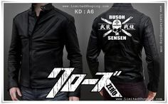 T.F.O.A (The Front of Armament) Generation  Made by best quality sintetic leather