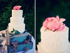 cake & cake stand