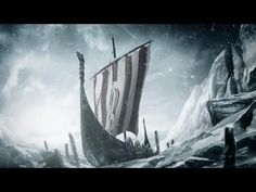 25 Crazy Things That The World Forgot About The Vikings - YouTube